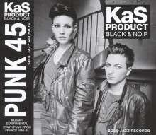 KaS Product: Black & Noir, LP