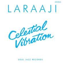 Laraaji: Celestial Vibration (remastered) (Limited-Edition), LP