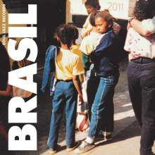 Brasil (remastered) (Limited-Edition), LP