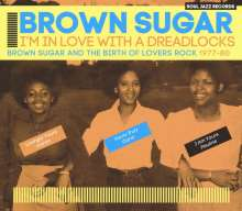 Brown Sugar: I'm In Love With A Dreadlocks (1977-1980), 2 LPs