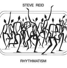 Steve Reid (1944-2010): Rhythmatism (Reissue) (Limited Edition) (Colored Vinyl), LP