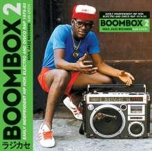 Boombox 2 (1979-1983), 2 CDs