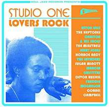 Studio One Lovers Rock, CD