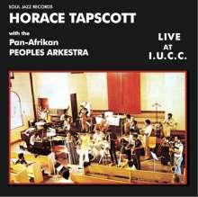 Horace Tapscott (1934-1999): Live At I.U.C.C., CD