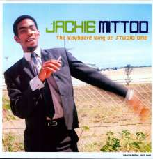 Jackie Mittoo: The Keyboard King At Studio One, 2 LPs