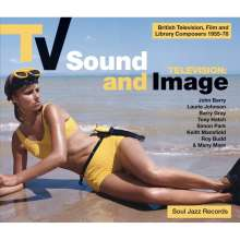 TV Sound And Image 1956-1980, Vol.2, 2 LPs