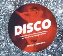 Disco 1978 - 1982, 2 CDs