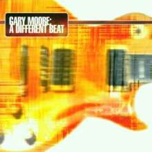 Gary Moore: A Different Beat, CD