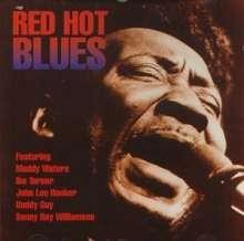 Red Hot Blues / Various: Red Hot Blues / Various, CD