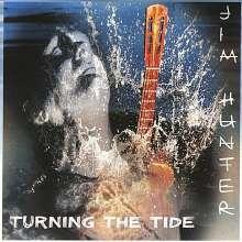 Jim Hunter: Turning The Tide, CD