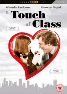 Touch Of Class (1973) (UK Import), DVD
