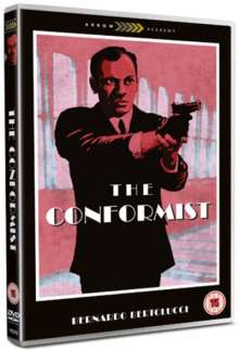 The Conformist (1970) (UK-Import), DVD