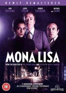 Mona Lisa (1986) (UK Import), DVD