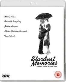 Stardust Memories (Blu-ray) (UK Import), Blu-ray Disc
