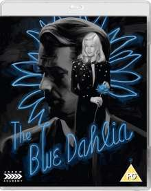 The Blue Dahlia (1946) (Blu-ray) (UK Import), Blu-ray Disc