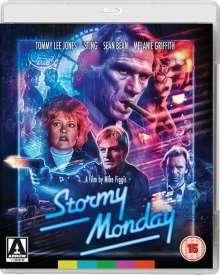 Stormy Monday (Blu-ray & DVD) (UK Import), 1 Blu-ray Disc und 1 DVD