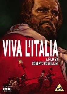 Viva L'Italia (1961) (UK Import), DVD