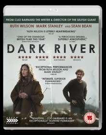 Dark River (2017) (Blu-ray) (UK Import), Blu-ray Disc