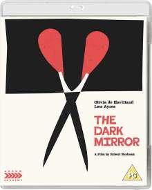 The Dark Mirror (1946) (Blu-ray) (UK Import), Blu-ray Disc