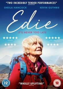 Edie (2017) (UK Import), DVD