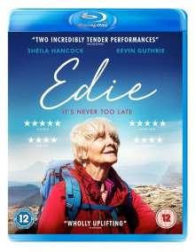 Edie (2017) (Blu-ray) (UK Import), Blu-ray Disc