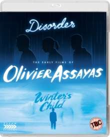 The Early Films of Olivier Assayas (Disorder & Winters Child) (Blu-ray) (UK Import), Blu-ray Disc