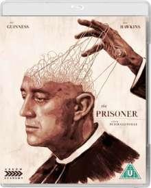 The Prisoner (1955) (Blu-ray) (UK Import), Blu-ray Disc