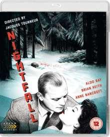 Nightfall (1956) (Blu-ray) (UK Import), Blu-ray Disc