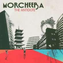 Morcheeba: The Antidote, CD
