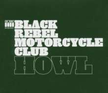 Black Rebel Motorcycle Club: Howl, CD