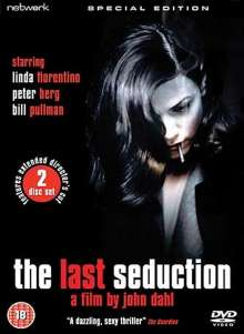 The Last Seduction (1994) (Special Edition) (UK Import), DVD