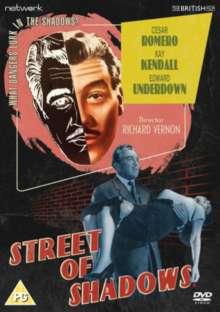Street Of Shadows (1953) (UK Import), DVD