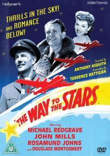 The Way To The Stars (1945) (UK Import), DVD