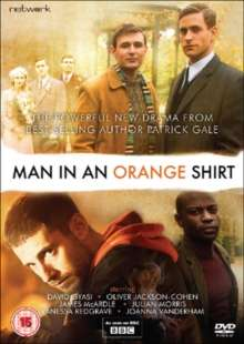 Man In An Orange Shirt (The Complete Series) (UK Import), DVD