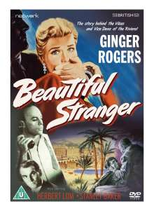 Beautiful Stranger (1954) (UK Import), DVD