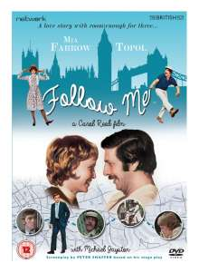 Follow Me (1972) (UK Import), DVD