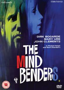 The Mind Benders (1963) (UK Import), DVD