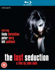 The Last Seduction (1994) (Special Edition)(Blu-ray & DVD) (UK Import), 1 Blu-ray Disc und 1 DVD