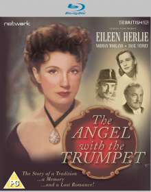 The Angel With The Trumpet (1950) (Blu-ray) (UK Import), Blu-ray Disc
