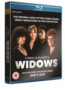 Widows (1983) (Blu-ray) (UK Import), 5 Blu-ray Discs