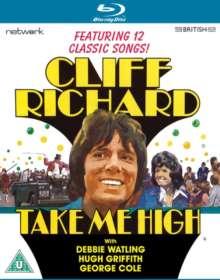 Take Me High (1973) (Blu-ray) (UK Import), Blu-ray Disc