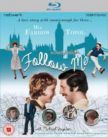 Follow Me (1972) (Blu-ray) (UK Import), Blu-ray Disc