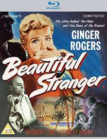 Beautiful Stranger (1954) (Blu-ray) (UK Import), Blu-ray Disc