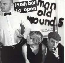 Belle & Sebastian: Push Barman To Open Old Wounds, 3 LPs