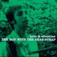Belle & Sebastian: The Boy With The Arab Strab, LP