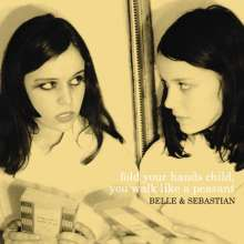 Belle & Sebastian: Fold Your Hands Child, You Walk Like A Peasant, LP