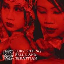 Belle & Sebastian: Storytelling, LP