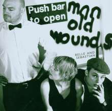 Belle & Sebastian: Push Barman To Open Old Wounds (JWL Case), 2 CDs