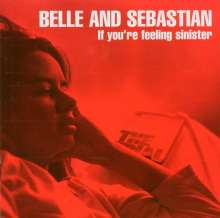 Belle & Sebastian: If You're Feeling Sinister, CD