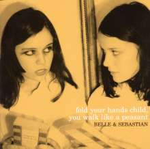 Belle & Sebastian: Fold Your Hands Child, You Walk Like A Peasant, CD